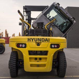 Tilting+cabin Heavy+diesel+forklift