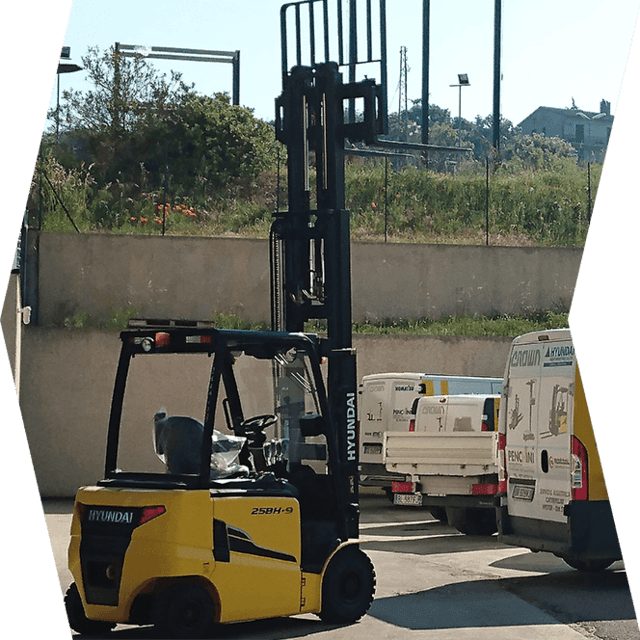 manutenzione carrelli elevatori 2